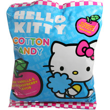 Hello Kitty Cotton Candy 1.50 oz  From Hello Kitty