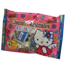 Hello Kitty Chocolate Marshmallow  From Hello Kitty