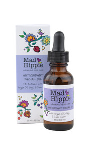 Antioxidant Facial Oil, 1.02 OZ, Mad Hippie