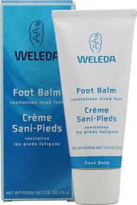 Foot Balm, 2.6 OZ, Weleda Products