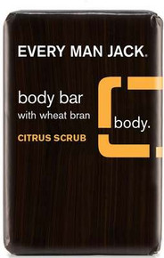 Bar, Citrus Scrub, 7 OZ, Every Man Jack