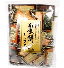 Kaki Mochi Mixed Rice Cracker 4.05 oz  From AFG
