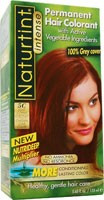 (5C) Light Copper Chestnut, 1 EA, Naturtint