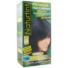 (2N) Brown Black, 1 EA, Naturtint
