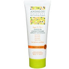 Argan Oil Plus Leave In Cond, 1 of 6.8 OZ, Andalou Naturals