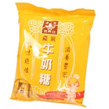 Morinaga Milk Caramel Bag 4.6 oz  From Morinaga