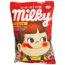 Fujiya Milky 4.9 oz  From Fujiya