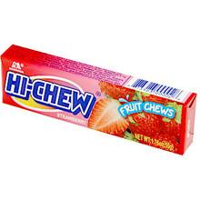 Morinaga Strawberry Hi-Chew 1.76 oz  From Morinaga