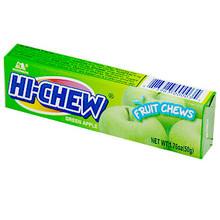 Green Apple Hi-Chew 1.76 oz  From Morinaga