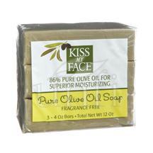 Pure Naked Olive Oil , 1 of 3 of 4 OZ, Kiss My Face