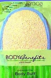 Bamboo, Loofa Body Buff, 6 of 1 EACH, Eco Tools