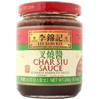 LKK Char Siu Sauce 8.5 oz  From Lee Kum Kee