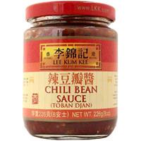 LKK Chili Bean Sauce 8 oz  From Lee Kum Kee