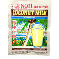 Hawaiian Coconut Milk Mix  From Noh