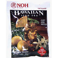 Hawaiian Ice Tea  From Noh