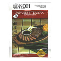 Japanese Teriyaki Mix  From Noh