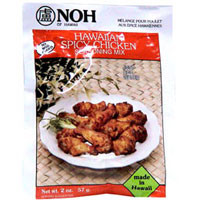 Hawaiian Spicy Chicken  From Noh