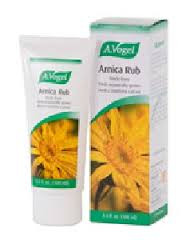 Arnica Rub, 3.5 OZ, A Vogel
