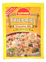 Sun Bird Fried Rice  From Sun Bird