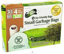 Waste, 13 Gallon, 12 of 12 CT, World Centric