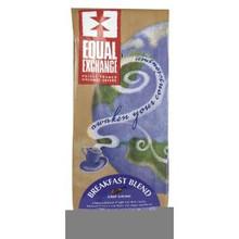 Breakfast Blend, 6 of 12 OZ, Equal Exchange