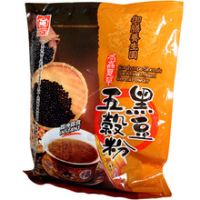 Sunlight Black Bean Cereal Powder 15.9 oz  From AFG