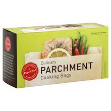 Parchment, Cooking Bags, 12 of 10 CT, Paper Chef