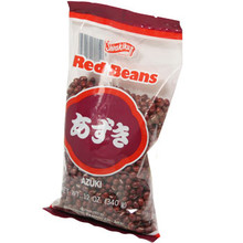Red Beans Azuki 12 oz  From AFG