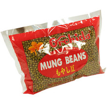 Orchid Mung Beans 1 lb  From Orchids