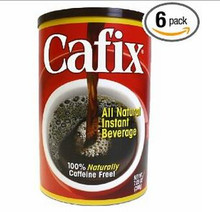 Cafix, 6 of 7.05 OZ, Cafix