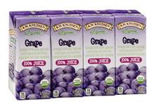 100%, Grape, 28 of  6.75 OZ, R.W. Knudsen Family