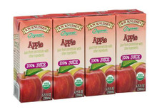 100%, Apple, 28 of  6.75 OZ, R.W. Knudsen Family