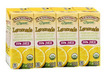 100%, Lemonade, 28 of  6.75 OZ, R.W. Knudsen Family