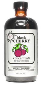 Black Cherry, 8 OZ, Natural Source