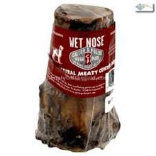 Meaty Center Bone, 4 inch, 12 of 1 EA, Castor & Pollux