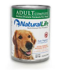 Adult, 12 of 13.2 OZ, Natural Life