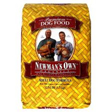 Chicken Rice, Adult Dog, 12.5 LB, Newman'S Own Organics