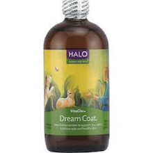 Dream Coat, 16 OZ, Halo