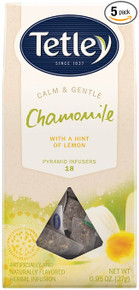 Chamomile Tea 5 of 18 CT By TETLEY