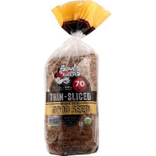 Bread,Good Seed,Thin 10 of 20.5 OZ By DAVES KILLER BREAD
