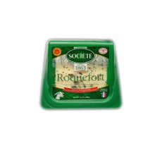 Roquefort Wedge 10 of 3.5 OZ Societe Bee