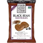 Black Bean 12 of 5.5 OZ By FOOD SHOULD TASTE GOOD