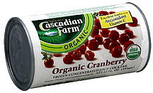 Cranberry 12 of 12 OZ By CASCADIAN FARM