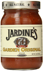 7J Garden Original 6 of 16 OZ By JARDINES