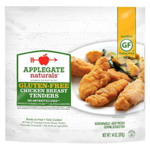 GF Chicken Tenders Family Size 6 of 14 OZ By APPLEGATE FARMS
