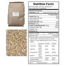 Buckwheat Rstd (Kasha) 25 lb Grains