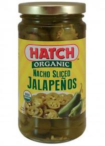 Jalapeno Nacho Sliced 12 of 12 OZ By HATCH