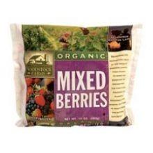Blueberries 6 of 2 lb Earthbound Farm