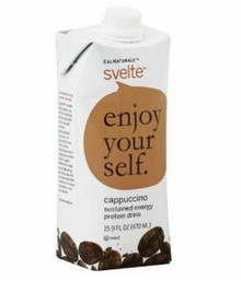 Enjoy Yourself Cappuccino 12 of 15.9OZ Cal Naturale