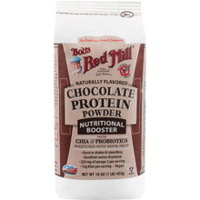 Chocolate Protein Powder 4 of 16 OZ By BOB`S RED MILL